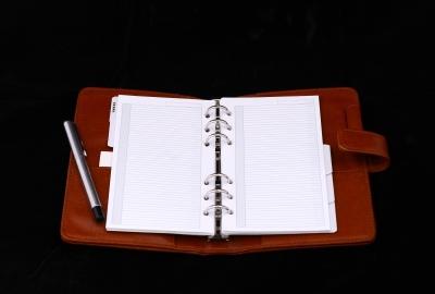 手帳,予定,スケジュール