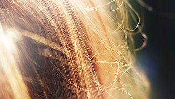 抜毛,育毛,健康,髪